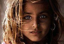 Portraits & Regards du Monde