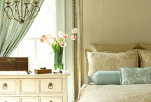 Elegant Bedrooms - Hotel Feel