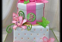 Custom Cake Ideas