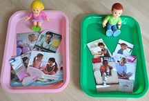 Preschool All about me / by Joy Yurcina