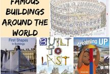 The Buildings We Make / Architecture around the World