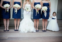 Wedding Planner / by Leah Barto