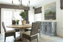 Dining Room / by Dear Lillie