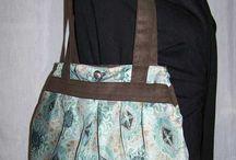 Bolsas - Tecidos