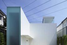 HOUSES: Japan