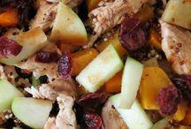 Yummy Salads / by Carolyn S.