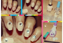 Nailed It / A collection of Nail Art Made by Moi