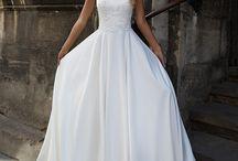 wedding robe