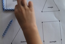 Kids Math & Science / by Sarah Noonan-Guffey
