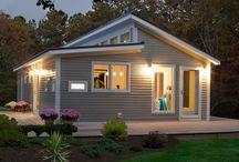 Fachada casa / ideias para fachadas da casa