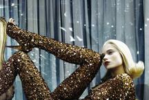 Glitter VS.Sparkle / by Jodell Egbert