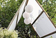 Schöne Picknick Ideen / Ein Sammelsurium aus schönen Ideen für ein Picknick im Wald, am See & Co.