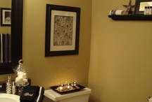 Bathroom designs / Design