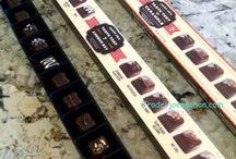 トレジョ チョコレート Trader Joe's Chocolate
