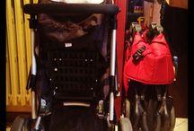 """City Mini ZIP di Baby Jogger / La mia """"prova su strada"""" del passeggino più leggero e pratico che io abbia mai provato! Consigli, curiosità e utilizzi vari per vere #mammeZIP"""