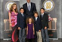 #TEAMPIPPEN / Together we make one big happy family!