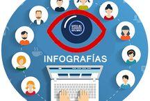 GEMED 5 / Infografías estudiantes del diplomado #CIETEULA de GEMED 5