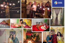 Mundo Younido @ Diwali 2015