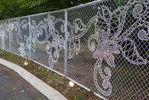 Outdoors Art