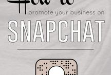Snapchat marketing / Snapchat marketing tips, infographics and inspiration. Discover more by taking a look at our blogs on https://brightsocial.nl/blog.