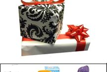 Get well gift!! / Nothing shows your appreciation and love more than a well-time gift package with something practical!