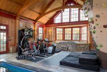 Home Gyms / by Jen McClendon
