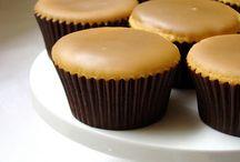 Food: Cupcake