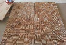 Marble floor / mermer döşeme , marble flooring ,