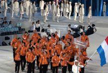 Sochi olympische spelen 2014