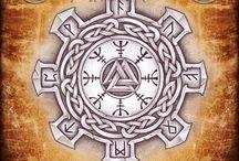 Forn Siðr / Viking