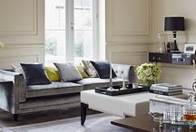 Spring Living Room decor ideas • LuxDeco.com