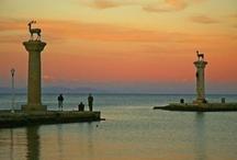 Rhodes & Dodecanese / by Gabriella Zanola
