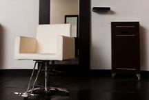 Salon decor