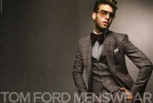 Tom Ford's  FASHION FOR MEN/ WOMEN / by Toni