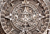 Tribal / Maya