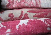 Toile and Transferware / Toile and Transferware  Love all the patterns colours also like to mix n match patterns especially the new bright ones / by Dottie P