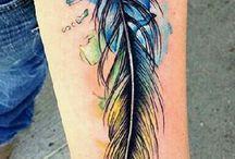 tattoo that i love