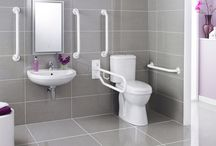 Seniors bathroom