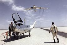 Aviation & Space / by Bertrand Lachèze