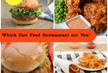 Foodie Quizzes / We have all the best personality quizzes right here! Learn all about yourself by taking one of our foodie quizzes today! / by AllFreeCopycatRecipe
