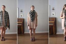 Clothes tutorials