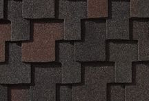 GAF Lifetime Designer Shingles / The Lifetime Designer Series roofing shingles by GAF is visually stunning and comes in a wide variety of styles and colours to satisfy the most discerning of designers.