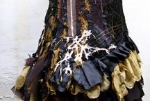 Le Danse Macabre- Skirts