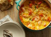 Soups, stews 'n such
