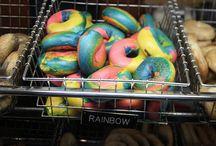 Rainbows Make Mandy Happy / by Mandy Metts Welton