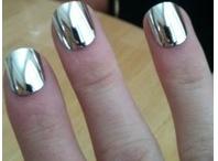Nails Nails Nails / by Rissa Roo