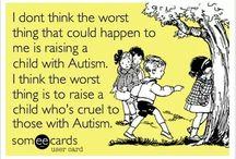 Autism Awareness Month / by Sarah Wareham