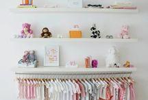 ::organizARTE en el Cuarto del Bebé::