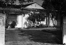 Marilyn Monroe Brentwood house / Marilyn Monroe house