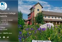 CMCLeadville & Social Media / Interested in what is going on at Colorado Mountain College in Leadville? Follow us on Instagram, Facebook, Twitter, Google+, Youtube, and our Blog - Education At Elevation! / by CMC_Leadville